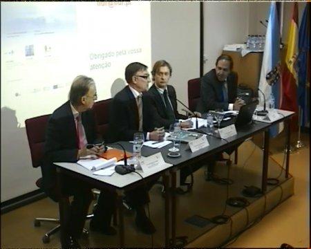 Francisco Javier Rodríguez Seijo. Director Xeral de Fondos Comunitarios, Consellería de Facenda da Xunta de Galicia. - Seminario de fondos comunitarios